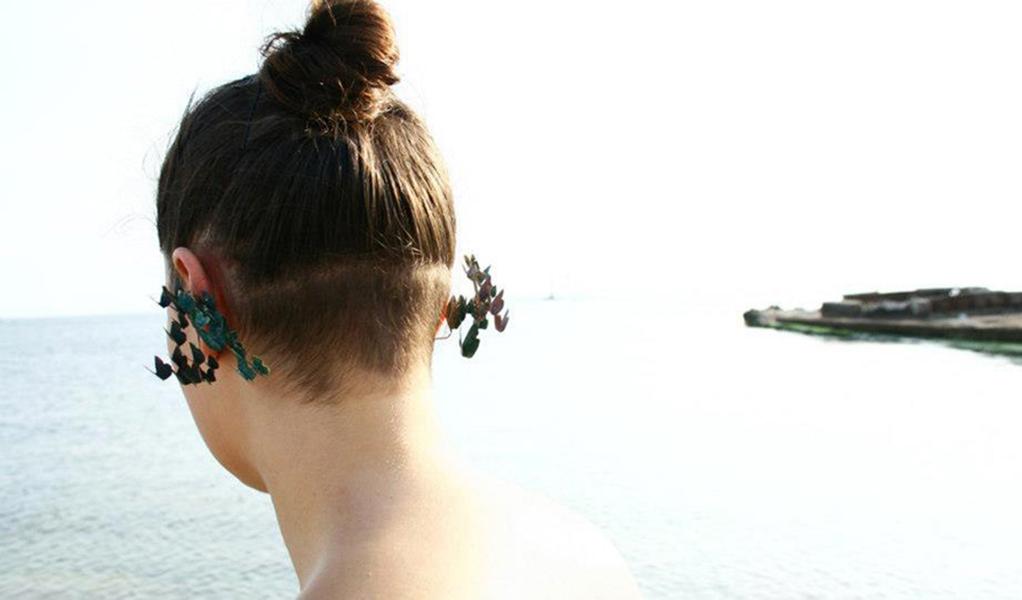 Earrings Volatio Mentis 2011