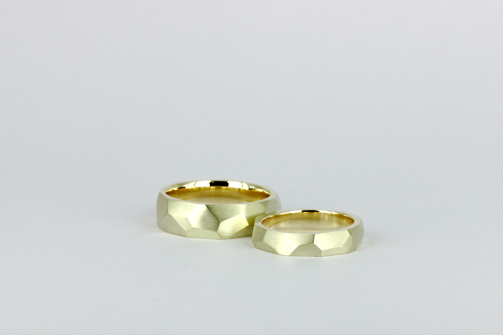 S&T   yellow gold 14K   2017